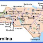 North Carolina Travel Guide | PlanetWare