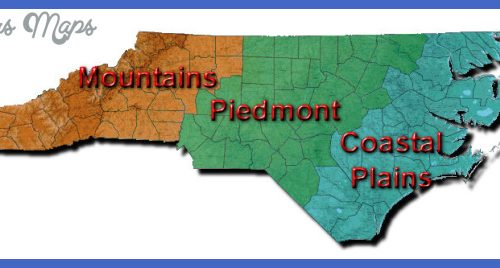 File Name : north-carolina-travel-guide-map.jpg Resolution : 744 x 311 ...