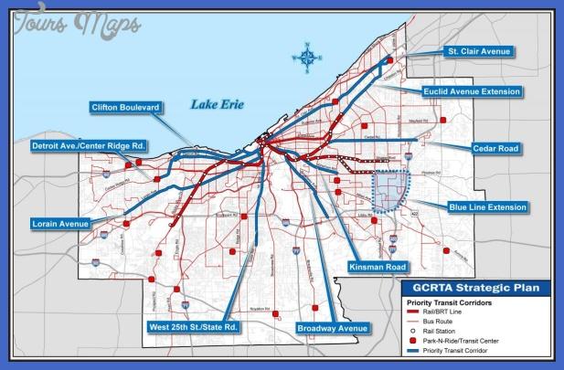 ohio subway map 19 Ohio Subway Map