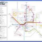 Fantasy Map: Columbus, Ohio Light Rail by Michael TyznikIt's been a ...