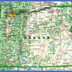 oregon map 4 150x150 Oregon Map