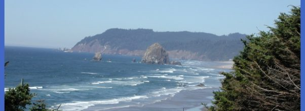 Cannon Beach, Oregon Family Vacations - Family Vacation Critic
