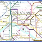 Paris street map with metro stops | danasrfl.top