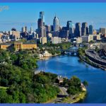 Literary Tourism: Philadelphia