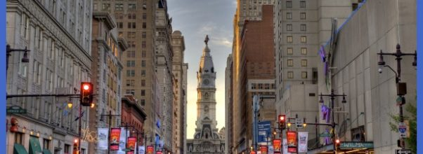Philadelphia To Host Democratic National Convention | Crooks and Liars