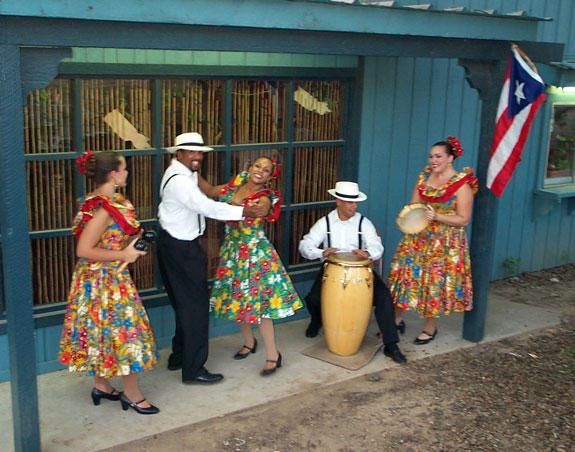 puerto rico cultural contributions 10 Puerto Rico: CULTURAL CONTRIBUTIONS