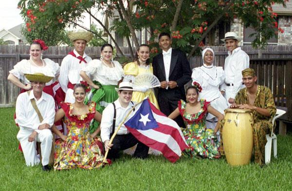 puerto rico cultural contributions 2 Puerto Rico: CULTURAL CONTRIBUTIONS