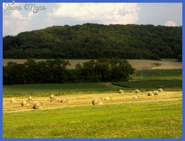 Divinebunbun's Rugged Rural Missouri: July 2013