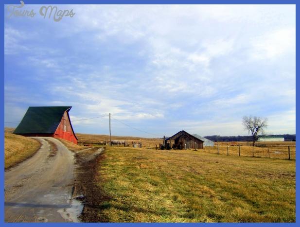 Rural Missouri landscape [2848x2136] - Imgur