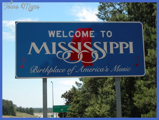 Democratic Governors Ban Non-Essential Govt. Travel to Mississippi ...