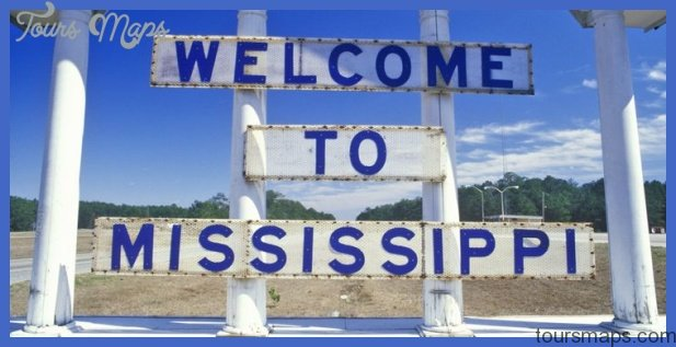 Why LGBT People Are Being Warned Not To Travel To Mississippi