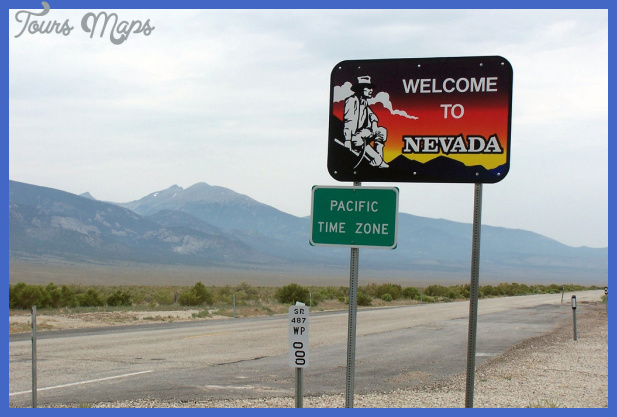 travel to nevada 5 Travel to Nevada