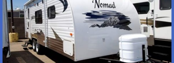 Used Travel Trailers in New Mexico, Albuquerque RV Sales | Myers RV ...