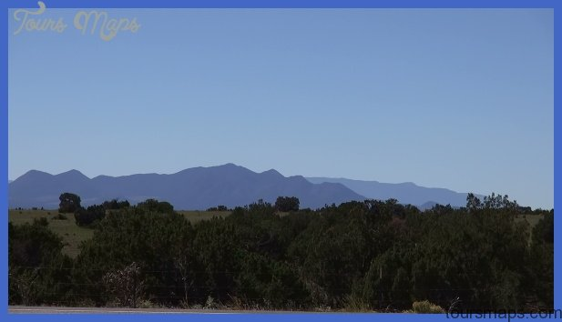 Travel New Mexico | CamKattell's Blog