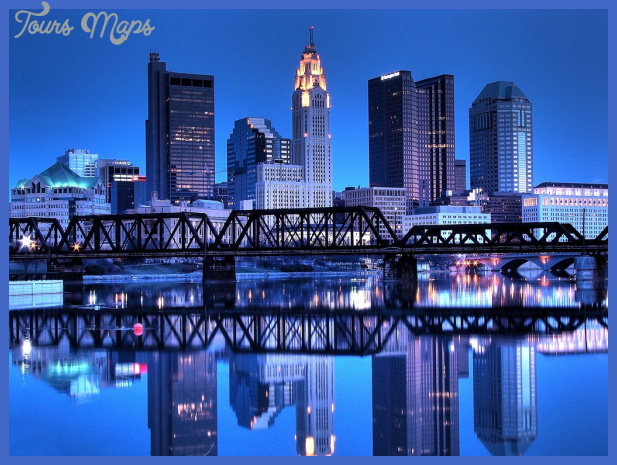 Places to visit in Ohio | Best places to travel