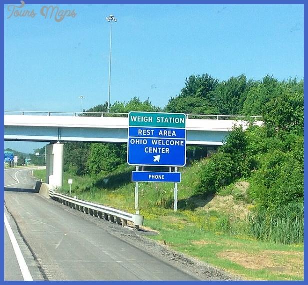 Travel Day to Dundee, Ohio - Dundee, United States Travel Blog