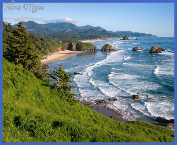 Oregon Coast overview - Travel Portland