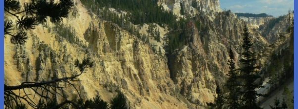of the yellowstone click the image for the full size image yellowstone ...