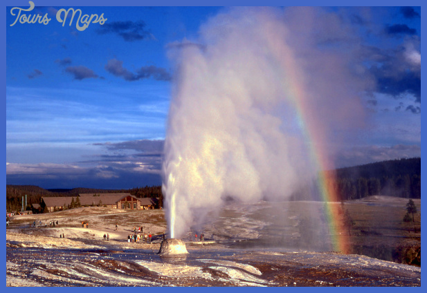 about yellowstones geysers  3 About Yellowstone's Geysers