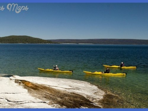 ... Packages: Explore the Waters of Yellowstone Country starting at $935
