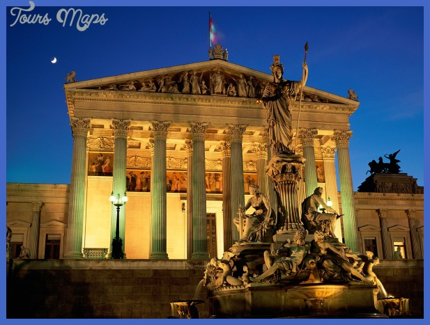 ... and Capital City Of Austria Travel Guide & Info | Travel And Tourism