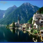 Austria – Travel Guide and Travel Info | Tourist Destinations