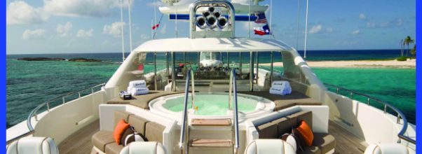 "Luxury Low Back Admiral Seat on the ""Boardwalk"" 