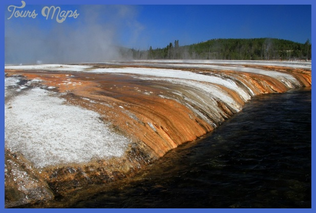 black sand basin walking tour yellowstone 3 Black Sand Basin Walking Tour Yellowstone