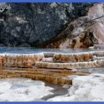 black water and travertine yellowstone 2 150x150 Black Water and Travertine Yellowstone