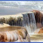 black water and travertine yellowstone 21 150x150 Black Water and Travertine Yellowstone