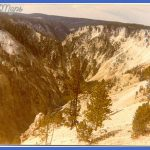 Canyon Carving by the Madison River In the USA 1972--click pic to see ...