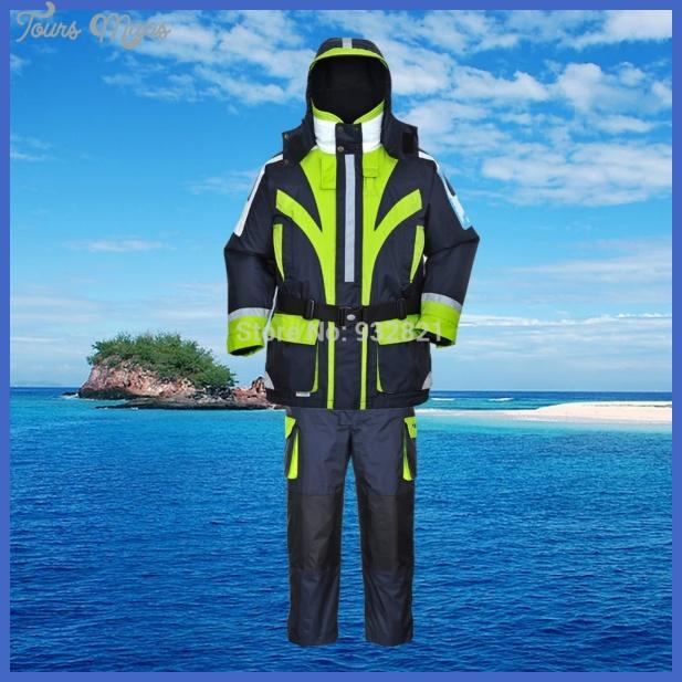 clothing for ice fishing 2 Clothing for Ice Fishing