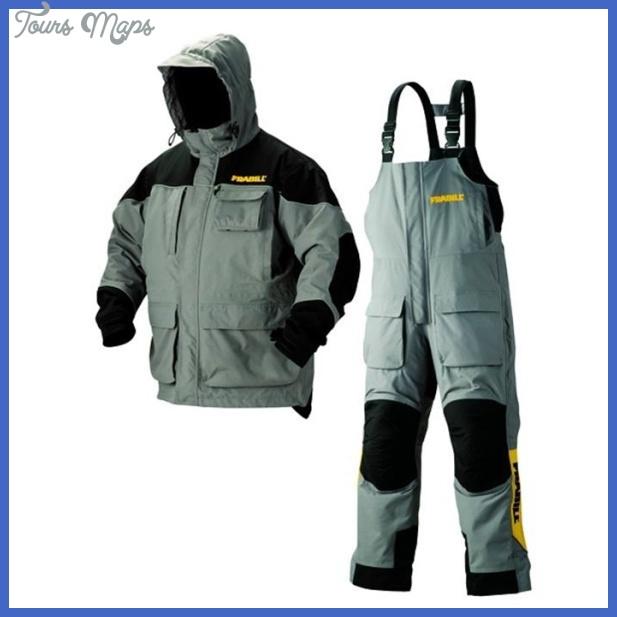 clothing for ice fishing 3 Clothing for Ice Fishing