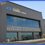 Meeting and congress center: Istanbul - istanbul.com