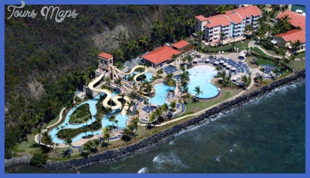 Coqui Water Park | EDSA