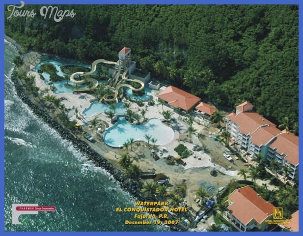 New Construction, Coqui Waterpark - KLI Companies - Real Estate ...