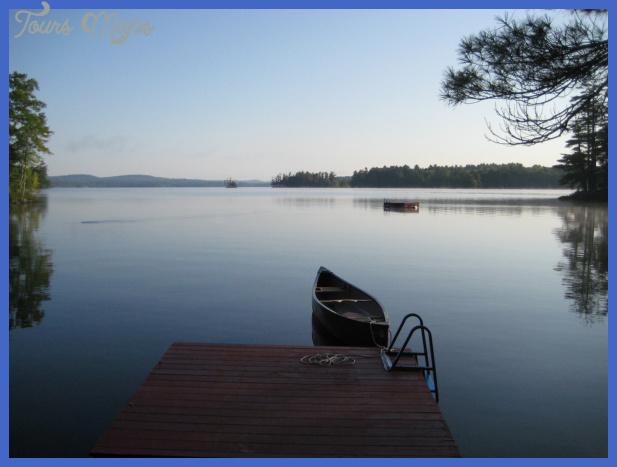 damariscotta lake 2 Damariscotta Lake