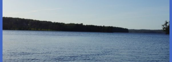 Damariscotta Lake, Maine - Great Maine Property For Sale By Owner