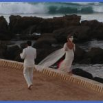 Wedding at Ritz Carlton Reserve in Dorado Beach Puerto Rico