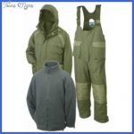 Large Size Fishing Clothing