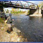 Atlantic Salmon Flies: Landlocked Salmon Fishing - October 2012