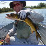 Pickerel Fishing | Fishing Fun in New Brunswick