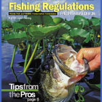 Florida Freshwater Fishing: Regulations