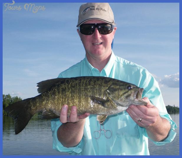 Smallmouth Bass Fishing Photo Gallery 2012:
