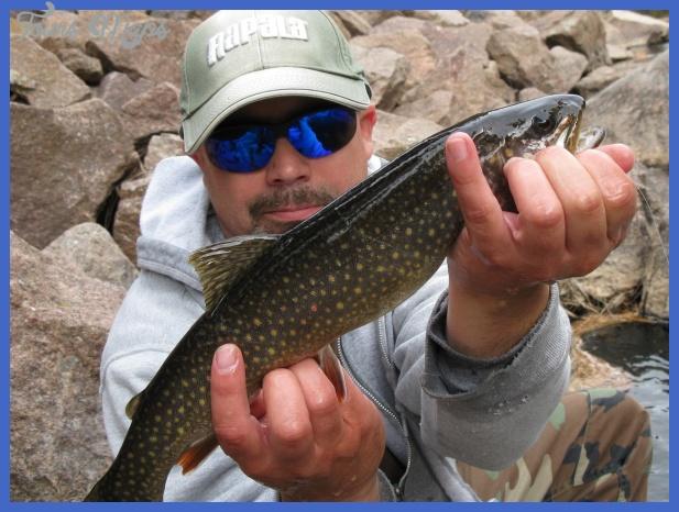 fishing splake 14 Fishing: Splake