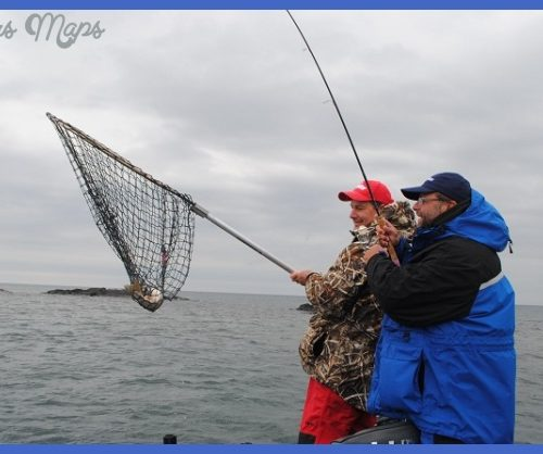 Angling for Splake at the Edge of the World: Michigan's Keweenaw ...