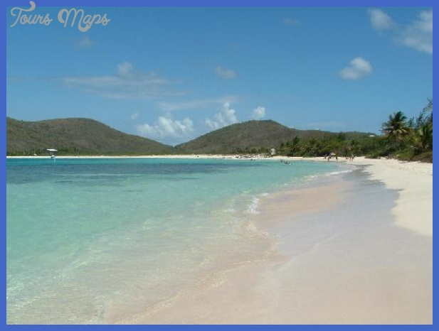 Flamenco Beach - Picture of Flamenco Beach, Culebra - TripAdvisor