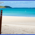 Flamenco Beach in Culebra
