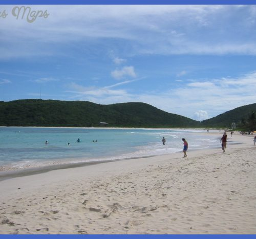 Flamenco Beach « the daily xzed!