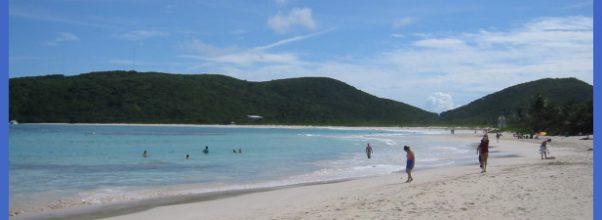 Flamenco Beach « the daily xzed!